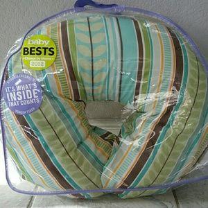 Nursing  Breastfeeding  Baby Support Pillow